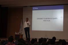 Ege Üniversitesi, 21 Mart 2013