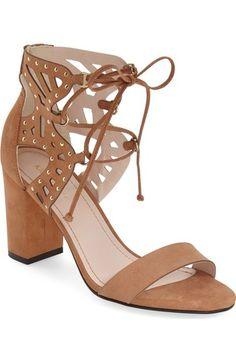 641e7d273564d Klub Nico  Tarina  Gladiator Sandal (Women) available at  Nordstrom Lace Up