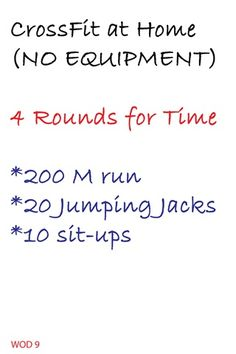 Crossfit Additions and new WODs | Katrina Runs For Food