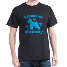 Wow--what a cool Schnauzer Mommy T-shirt shirt. Purchase it here http://www.albanyretro.com/schnauzer-mommy-t-shirt-11/ Tags:  #Mommy #Schnauzer Check more at http://www.albanyretro.com/schnauzer-mommy-t-shirt-11/