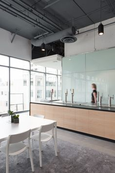 capital office interiors. Gallery Of Bench Accounting Office Interiors / Perkins+Will - 11 Capital
