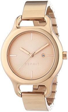 Esprit esfayne ES107932003 Wristwatch for women Design Highlight   Want  additional info  Click on the image.  WomensWatches 9502d811c2