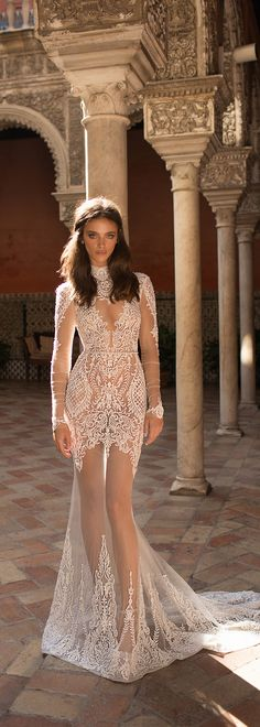 From the new #berta Seville collection. Coming soon <3