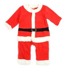 Baby Kid Boys Christmas Sets Xmas Santas Party Jumpsuit Costume Outfit Suits 1-3 years #>=#>=#>=#>=#> Click on the pin to check out discount price, color, size, shipping, etc. Save and like it!