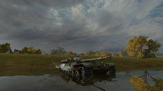 HQ Definition Wallpaper Desktop world of tanks