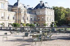 Jardin du Luxembourg-1