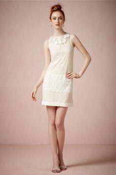 Twiggy Dress in Sale Wedding Dresses at BHLDN