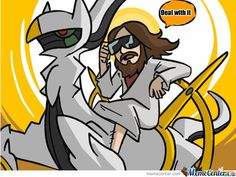 New Meme: Deal With It Pokemon Style by kobratail - Meme Center