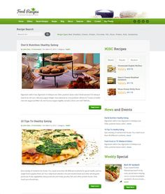 The 10 Tools You'll Need To Start a Food Blog || #5: A Wordpress Food Blog Theme