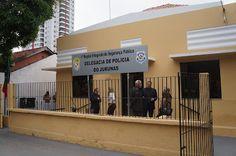 POLÍCIA DO PARÁ                                 Ao Alcance de Todos!: GOVERNO DO ESTADO INAUGURA NOVA DELEGACIA DO BAIRR...