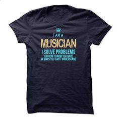 I Am A Musician - tee shirts #tshirt #hooded sweatshirt dress