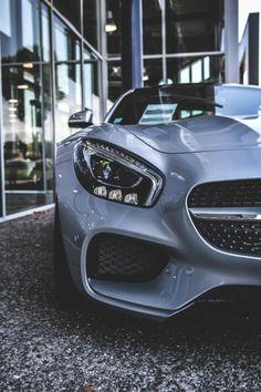 Mercedes AMG GT | Source © | AOI