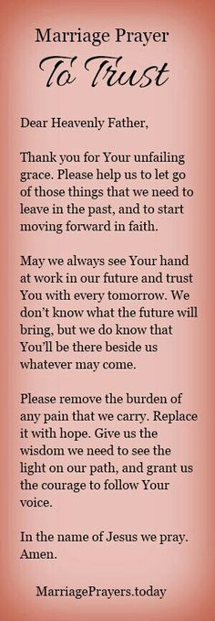 A marriage prayer to trust God with your future.: A marriage prayer to trust God with your future. Couples Prayer, Marriage Prayer, Godly Marriage, Marriage Relationship, Marriage Advice, Love And Marriage, Relationships, Strong Marriage, Marriage Quotes From The Bible