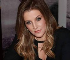 Lisa Marie Presley | 1000+ images about Lisa Marie Presley on Pinterest | Article html ...