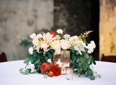Photography: Nicole Berrett Photography - www.berrettphotography.com  Read More: http://www.stylemepretty.com/2015/06/05/romantic-race-religious-new-orleans-wedding/