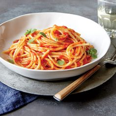 Q: Why do I need tons of water to boil pasta? A: Spoiler alert: You don't. Before my wife and I were married, I remember seeing her standing stoveside, stirring our smallest pot. Much to my h…