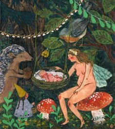 by Phoebe Wahl