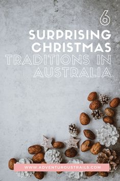 6 Surprising Christmas Traditions in Australia | Christmas In Australia | Christmas Traditions Around The World | Australian Christmas | What To Do In Australia | Where To Go In Australia | Travelling In Australia | Christmas In Southern Hemisphere | Camping In Australia | Australian Christmas Traditions | Backpacking Australia | 4WD Driving | Cricket In Australia | Christmas Lights Watching | How To Get Into Christmas Spirit | Christmas Over Summer | Skiing In Australia