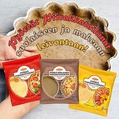 Valmista Shakshuka-ohratto tällä reseptillä. Helposti parasta! Snack Recipes, Snacks, Tasty, Yummy Food, Bolognese, Ricotta, Chips, Healthy, Life