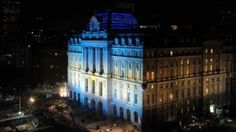 El nuevo gobierno de Argentina analiza cambiar el nombre del Centro Cultural Kirchner