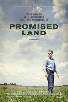 Promised Land > Site officiel VF - Un film de Gus Van Sant avec Matt Damon, John Krasinski, Frances Mcdormand, Rosemarie Dewitt, Hal Holbrook Great Movies, New Movies, Movies To Watch, Movies And Tv Shows, Movies Online, Iconic Movies, Funny Movies, John Krasinski, Lucas Black