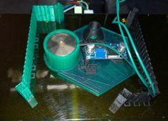 elektr. leitfähiges Filament