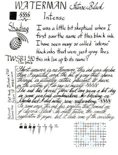 Calligraphy Worksheet, Calligraphy Handwriting, Fountain Pen Ink, Worksheets, Script, Lettering, Pens, Black, Art