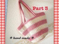 """かぎ針編みの基本「鎖編み」と「細編み」さえマスターすれば、様々なものを編むことができます。今回は、かぎ針の基本「鎖編み」と「細編み」の編み方と、ナチュラルな質感が素敵な""""麻ひも""""を使ったバッグの編み方を紹介します。用意するのは、かぎ針と麻ひもだけ。記事を参考に、早速編んでみましょう。[2ページ目]"""