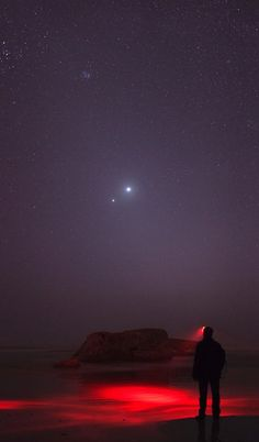Concurso premia as melhores fotos de astronomia de 2012 - ÉPOCA   Ciência e tecnologia