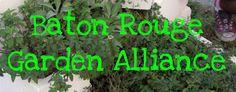 Baton Rouge Garden Alliance