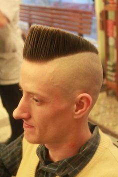 Psychobilly, Hairstyle, Hair Job, Hair Style, Hairdos, Hair Styles,  Headdress, Haircuts, Hair Cut