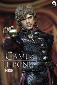 Peter Phuah received our HBO Game of Thrones Tyrion Lannister collectible and took some great photos of it, which we want to share with you all today. We hope that you like what we achieved with this figure and that those of you who bought Tyrion Lannister (or just discovering our work) will continue to support our Game of Thrones line of collectibles. #threezero #GoT #GameOfThrones #TyrionLannister #HBO #toyphotography #toy #toys #collecting #TV #tvseries #PeterDinklage