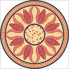 Resultado de imagen para mosaic patterns