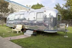 Happy Camper Counseling Airstream in Austin, TX