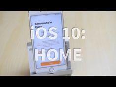 cool iOS 10: arriva l'app Home - Focus Check more at http://gadgetsnetworks.com/ios-10-arriva-lapp-home-focus/