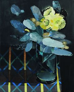 Bell-fruited Mallee oil on linen, x 61 cm Floral Artwork, Floral Paintings, Painting Flowers, Art Paintings, Art Floral, Still Life Art, Indigenous Art, Australian Artists, Flower Art