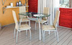 Cauti seturi masa si scaune bucatarie pentru noi momente fericite? (descopera oferta Acaju) Dining Chairs, Furniture, Home Decor, Ideas, Decoration Home, Room Decor, Dining Chair, Home Furnishings, Arredamento