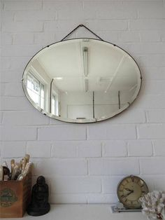 Miroir stockholm ikea ikea chic et d co for Miroir 3 parties