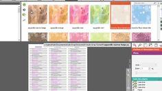 Studio-Scrap 6 : Réaliser des calendriers personnalisés