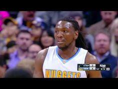 Denver Nuggets vs Utah Jazz Full Game 24 01 17