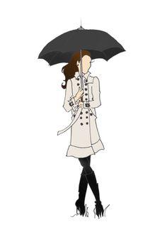 Duchess of Cambridge Kate Middleton Fashion Coat by RepliKateIt, $20.00