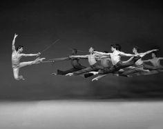 So Bailarinos