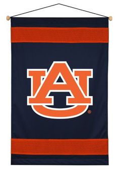 Auburn University Tigers Wall Hanging
