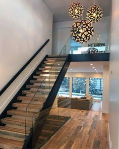 Top 80 Best Foyer Ideas – Unique Home Entryway Designs – Man Style House Rooms, Home Interior Design, House Styles, House Design, Home Room Design, Foyer Design, Home Stairs Design, Interior Design, House Interior
