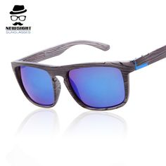 9101c6f30 Vintage Sunglasses for Men 2016 Fashion Sun Glasses Summer Wooden Eyewear  Square Brand Designer Women Oculos De Sol Masculino
