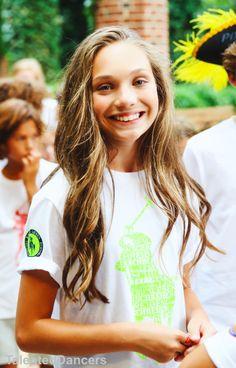 #ZieglerMaddie behind the scenes of ralph lauren children fashion show