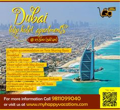 95423b5c7391 20 Best Domestic And International Tour Packages images ...