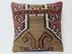 gypsy pillow cover 18floor cushion cover by DECOLICKILIMPILLOWS