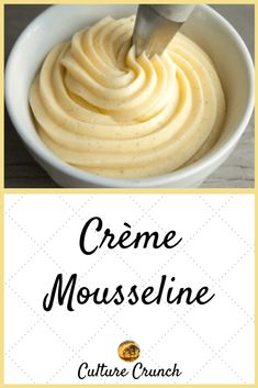 Craquelin au Thermomix - New ideas Sponge Cake Recipes, Easy Cake Recipes, Dessert Recipes, Desserts With Biscuits, Mousse Dessert, French Pastries, Sweet Tooth, Sweet Treats, Food And Drink