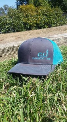 Country Life - Turquoise. Hats For ... 4be8a9820999